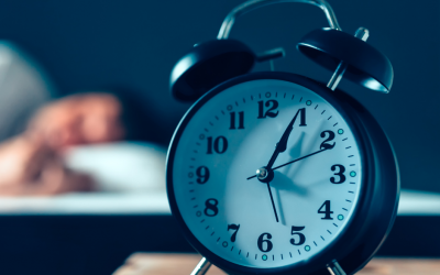 Improve your bedtime routine for better sleep