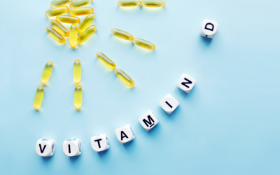 Vitamin D for wellness, training and recovery